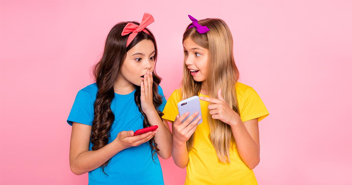 Preguntas para niños y adolescentes